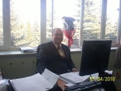 Руководитель отдела снабжения. Высшее образование, опыт работы 6 лет