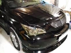 Накладка на фару. Lexus RX300, GSU35, MCU35, MCU38 Lexus RX300 / 330 / 350, GSU35, MCU35, MCU38 Lexus RX300/330/350, GSU35, MCU35, MCU38, ACU30, ACU30...