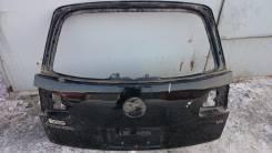 Крышка багажника. Volkswagen Touareg