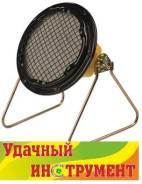 Обогреватели инфракрасные газовые.