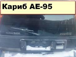 Дверь багажника. Toyota Sprinter, AE95 Toyota Sprinter Carib, AE95, AE95G Toyota Corolla, AE95 Двигатели: 4AF, 4AFE, 4AFHE