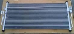 Радиатор кондиционера. Nissan Almera Classic, B10