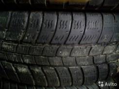 Michelin Pilot Alpin PA2. Зимние, без шипов, износ: 20%, 2 шт. Под заказ