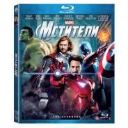Мстители Blu-ray Disc 3D+HD