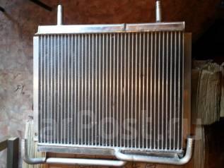 Радиатор масляный. Shanlin ZL-30 Yigong ZL930