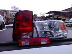 Стоп-сигнал. Dodge Ram