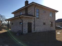 Продам дом в центре Врангеля 190 кв. м. Рассветная 19, р-н Врангель, площадь дома 190 кв.м., скважина, электричество 15 кВт, от частного лица (собств...