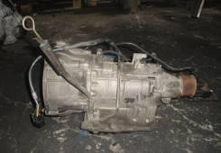 Продажа АКПП на Mitsubishi Pajero MINI H58A 4A30T RM47