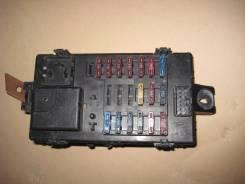 Блок предохранителей. Daihatsu Terios, J100G Двигатель HCEJ