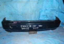 Продажа бампер на Mazda Familia BHA3S 3 DOOR