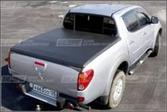 Крышки кузова. Mitsubishi L200 Mitsubishi Triton, KB9T Двигатель 6G74