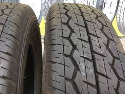 Dunlop DV-01. Летние, износ: 10%, 1 шт