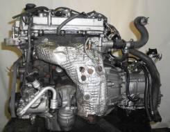 Двигатель в сборе. Daihatsu: Atrai7, Coo, Hijet, YRV, Storia, Boon, Terios Двигатель K3VE