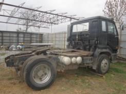 Чулок моста. Nissan Diesel, CK551BAT, CK