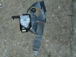 Ремень безопасности. Toyota Chaser, GX105 Двигатель 1GFE