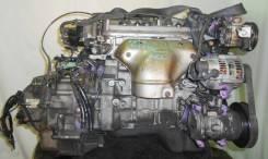 Двигатель в сборе. Honda Accord Honda Odyssey Honda Prelude Двигатель F22B