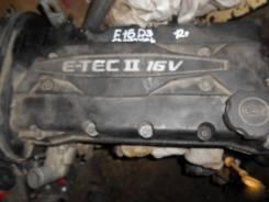 Двигатель F16D3 Chevrolet 1.6л