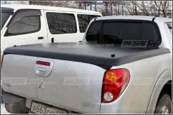 Крышки кузова. Mitsubishi L200, KB4T Mitsubishi Triton, KB9T Двигатели: 4D56, 6G74