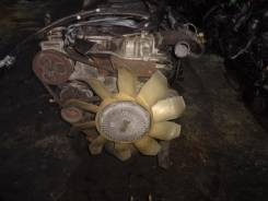 Двигатель. Isuzu Elf, 1 Двигатель 4HL1
