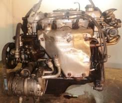 Двигатель в сборе. Mazda Familia Mazda Roadster Mazda Capella Двигатель B6