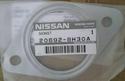 Прокладка впускного коллектора. Nissan: Infiniti G37 Convertible, Cube, X-Trail, Infiniti EX35/37, Infiniti M Hybrid, Murano, Infiniti G35/37/25 Sedan...