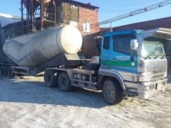 Mitsubishi Fuso. Продам цементовоз mmc Fuso, 25 куб. см., 60 000 кг.