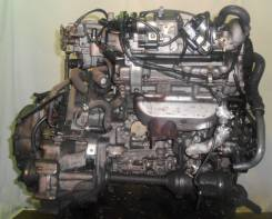 Двигатель в сборе. Mazda: Eunos 500, MX-6, CX-5, Efini MS-6, Millenia, Lantis, Autozam Clef, Efini MS-8, Cronos Двигатель KFZE