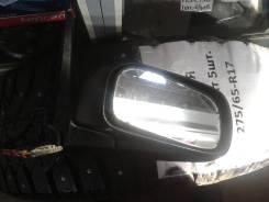 Зеркало заднего вида боковое. Nissan Sunny, B14, B13, EB14, EB13, FB14, FB13