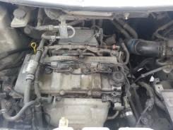 Двигатель. Mazda MPV