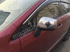 Накладка на зеркало. Subaru Impreza, GJ