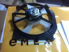 Электро вентилятор охлаждения кондиционера Mazda Demio c 2000г. в-. Mazda Ford Festiva Mini Wagon, DW5WF, DW3WF Mazda Demio, DW3W, DW5W