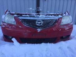 Бампер. Mazda MPV, LW5W