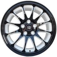 Sakura Wheels 366. 6.5x15, 5x100.00, ET35, ЦО 73,1мм.