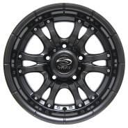 Sakura Wheels R268. 7.0x15, 5x139.70, ET-10, ЦО 110,5мм.