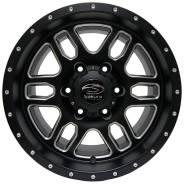 Sakura Wheels 3244. 8.0x15, 6x139.70, ET-10, ЦО 110,5мм.