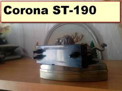 Часы. Toyota Corona, ST195, ST190, ST191, ET196V, ST190G, ST191G, ST195G Toyota Caldina, ET196V, ST191G, ST190G, ST195, ST195G, ST190, ST191 Двигатели...