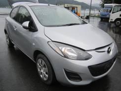 Mazda Demio. автомат, 4wd, 1.3, бензин, 54 000 тыс. км, б/п. Под заказ