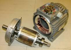 Перемотка, ремонт электродвигателей, трансформаторов , генераторов.