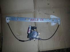 Стеклоподъемный механизм. Mazda Axela, BK3P, BKEP, BK5P Двигатели: L3VDT, L3VE, LFDE, LFVE, ZYVE