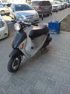 Suzuki Lets 4. 49 куб. см., исправен, без птс, с пробегом