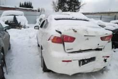 Топливный насос. Mitsubishi Lancer X, CY3A