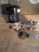 Осушитель кондиционера. FAW CA3252