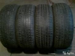 Nexen Roadian 571. Всесезонные, износ: 40%, 4 шт