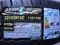 Autogrip Ecovan. Всесезонные, без износа, 1 шт