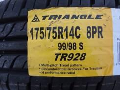 Triangle Group TR928. Летние, без износа, 1 шт