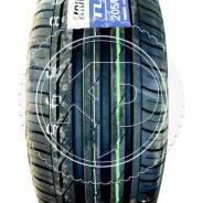 Bridgestone Turanza T001. Летние, 2015 год, без износа, 1 шт