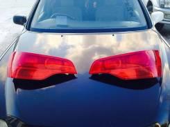 Стоп-сигнал. Audi Q7, 4LB