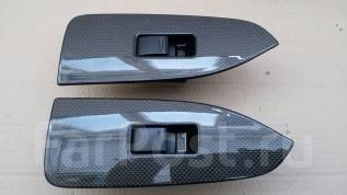 Блок управления стеклоподъемниками. Toyota Mark II, GX100