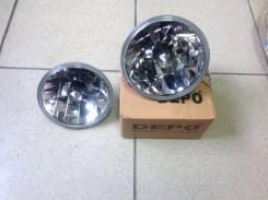 Лампа. Mitsubishi Pajero Junior