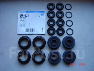 Ремкомплект рабочего тормозного цилиндра. Toyota ToyoAce, BU100, BU102, BU105, BU107, BU132, BU137, BU142, BU145, BU147, BU162, BU212, BU301, BU306, B...
